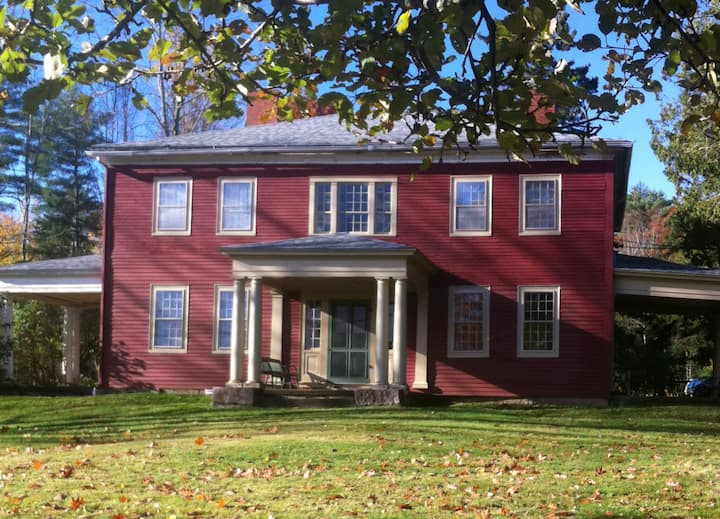 Historic Parker House