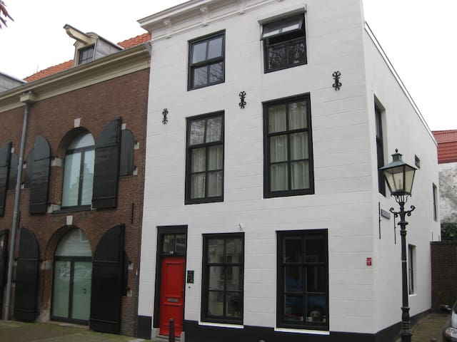 Bed and Breakfast de Kleyne Wereld
