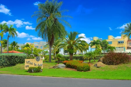 Villas De Golf East Dorado - Dorado - Huis