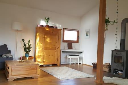Luxuriöses 60m² Haus&Garten nähe Berlin Zehlendorf