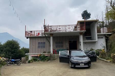 Eagle Nest Muzaffarabad