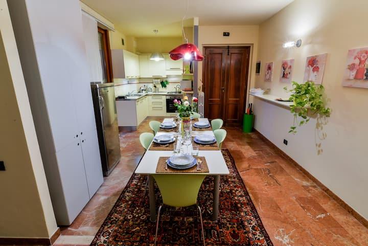 Apartment Rosallegra