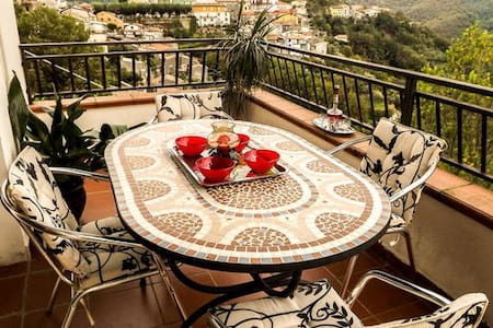 Calabria Holiday Hill 1 - Martirano - Appartement