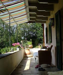 Sehr gemütliches Zimmer im Landhaus - Edling