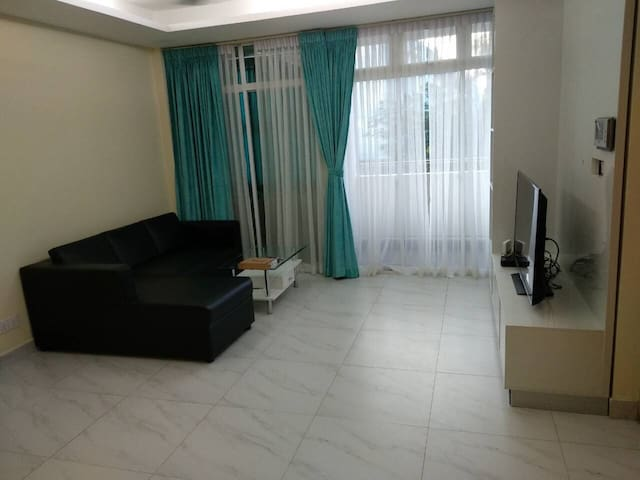 One room apartment in Hulhumale'