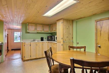 Chambre/Loft près du centre-ville de Victo - Victoriaville