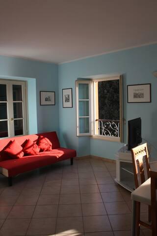 Grazioso Appartamento Lago Maggiore - Laveno-Mombello - Bed & Breakfast