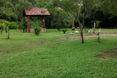 Campground in Mexico - Tepic - Дом на колесах