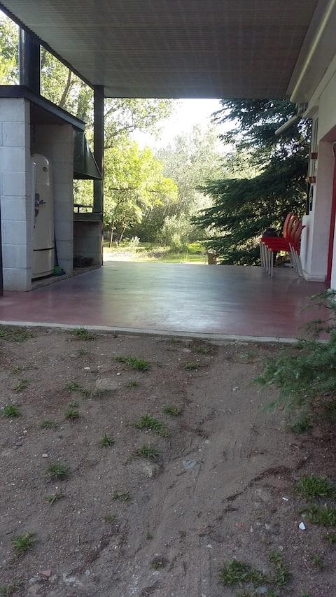 ESCORPIO en Cabañas Premium Villa Tania