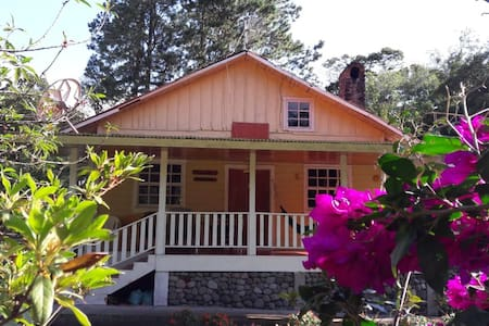 Charming & enjoyable Villa  in Volcan