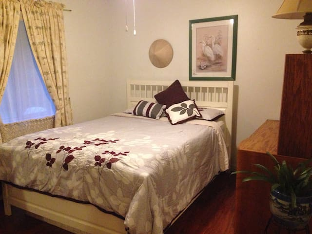 Beautiful rooms in Winter Springs. - Winter Springs - House