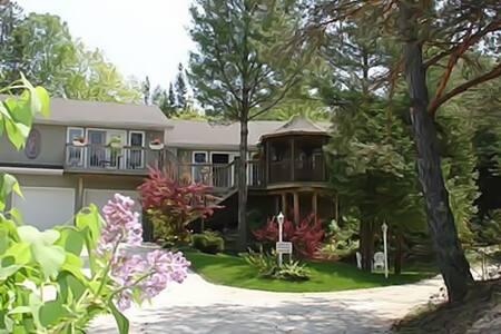 A Wymbolwood Beach House 2 BD for 4 - Tiny