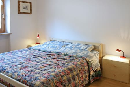 flat in EdelWeiss - Malga Ciapela - Apartment