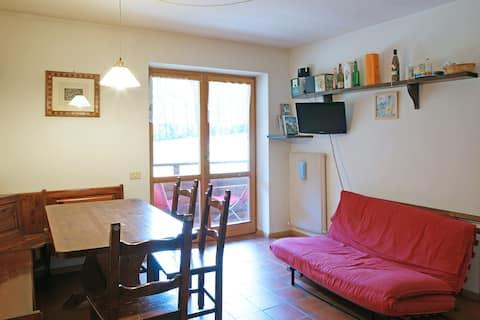 flat in EdelWeiss