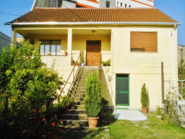 House Hysa - Shkodër - House