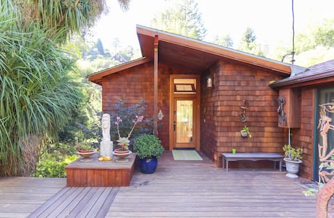 Charming, lovingly renovated chalet