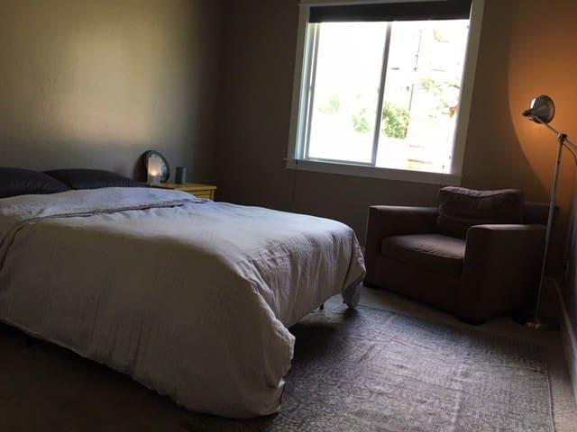 NOHO Guest Suite