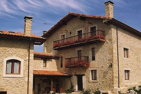 Casa Rural El Campillo - 12 plazas - Fresnedo - Rumah