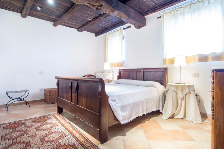 Il Borghetto di Bazzano - Il Gelso2 - Bazzano Superiore - Appartement
