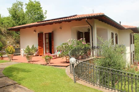 Great country villa in the heart of Tuscany - Capolona - Pis
