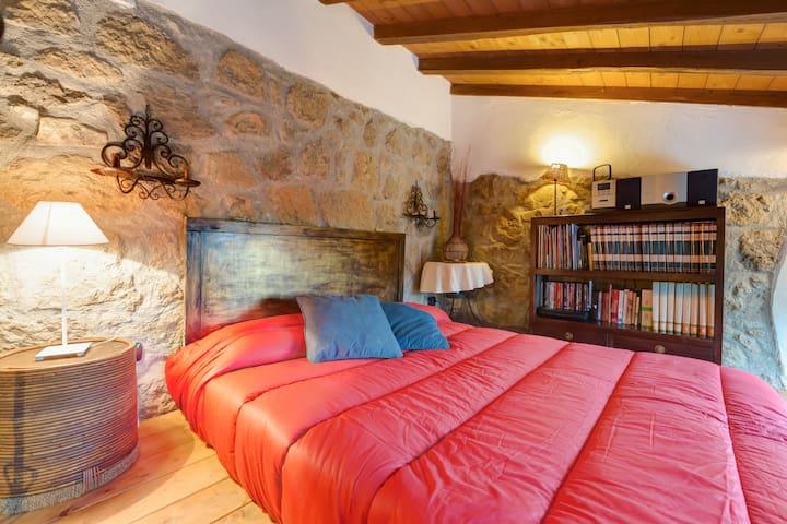 Caratteristico miniappartamento - Castelnuovo di Porto - Flat