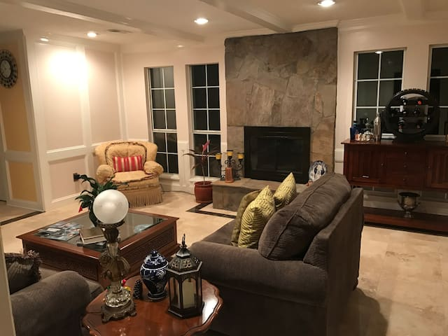 Close to Downtown Houston - Humble - House