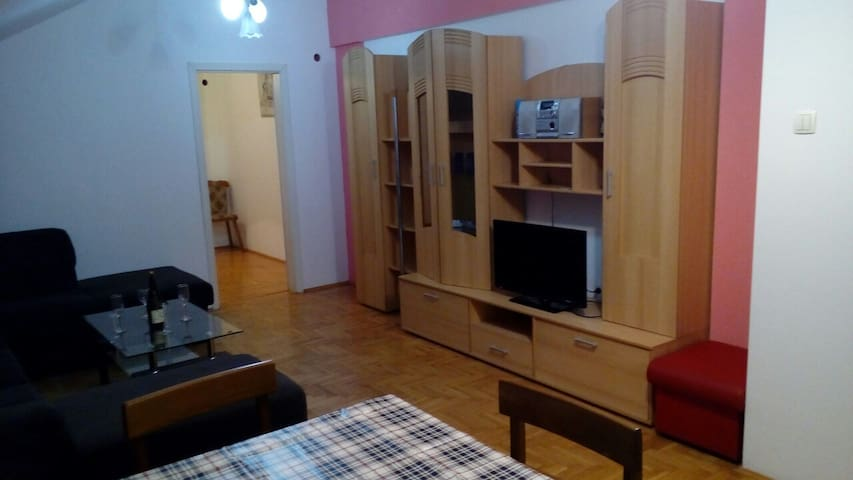 APARTMENT TEPIC 307-I