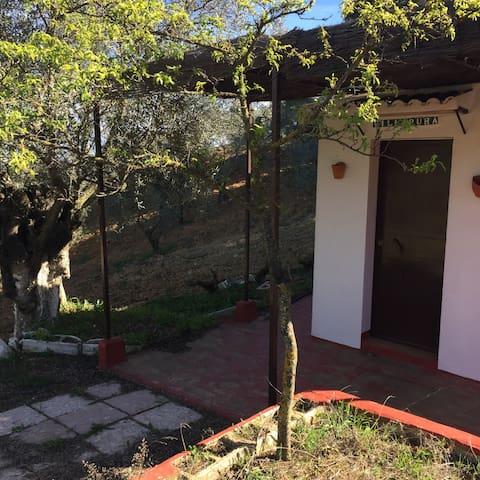 Campo - Alozaina - Hotel ekologiczny