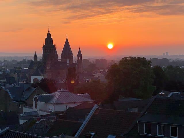 Bester Ausblick - Bestview - Mainz Cityapartment