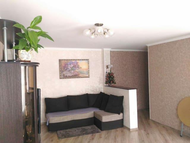 Апартаменты на Черняховского в самом Центре