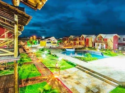 Chalé resort Chaleville2302