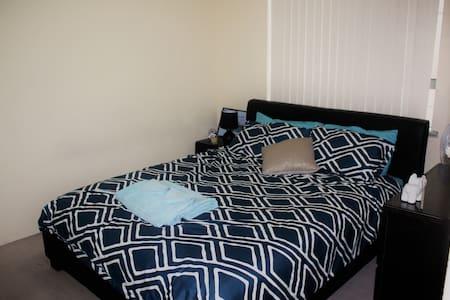 Clean, cozy and comfy Bondi junction apartment - Bondi Junction