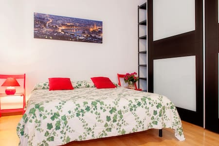 "flat in Verona ""La scala Santa"" - Verona - Apartment"