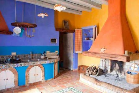 Appartamento di Charme CasaTeulada3 - Teulada - Wohnung