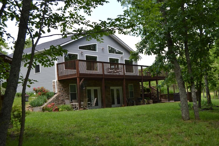 Goose Hill Downs Bed & Breakfast