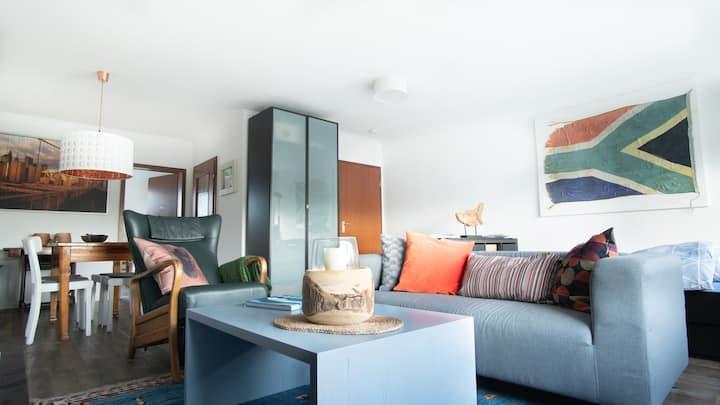 Schönes Apartment in Moers Vinn