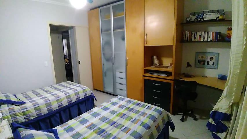 Quartos Florianópolis