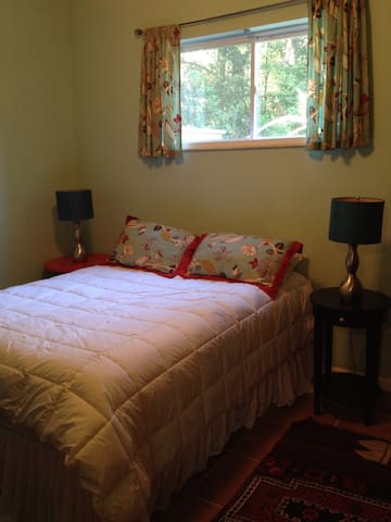 Seminole Drive Pool Apartment  - Tallahassee - Bed & Breakfast