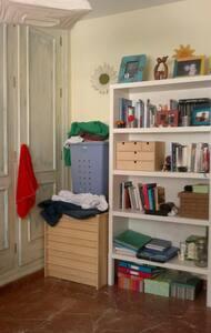 Alquilo habitación en ático - Huelva