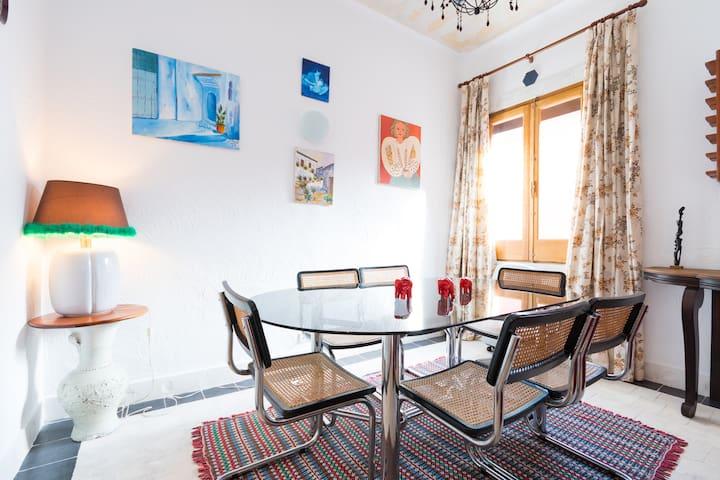 BILBAO SELF CHECK IN 24H - Bilbao - Apartemen