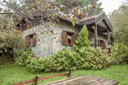 Amazing Cottage in Polonezkoy - Istanbul