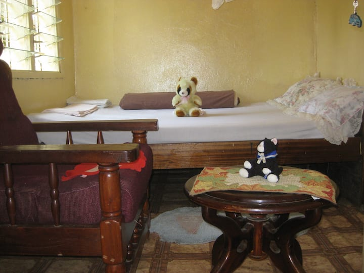 BOOKING OUR SAFE HOMESTAY IN ARUSHA