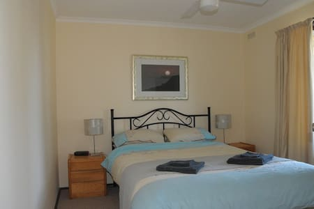Stay in the centre of Phillip Isl. - Wimbledon Heights - Apartamento
