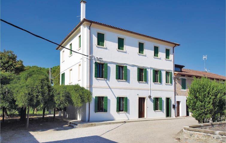 Terraced house with 4 bedrooms on 110m² in S.Giorgio d.Livenza VE