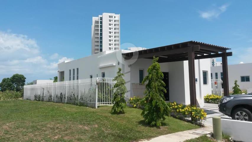 Espectacular casa de playa Panamá - Antón - Haus