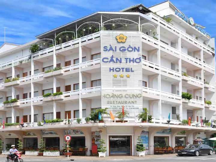 Senior Room in Sai GonCan Tho Hotel