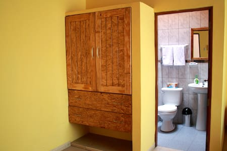 Private room with private bathroom - Iquitos - Apartment