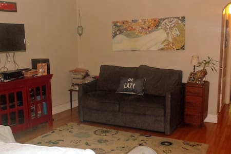 Enjoy Being 15 Min. From It All!! - Miami - Apartment