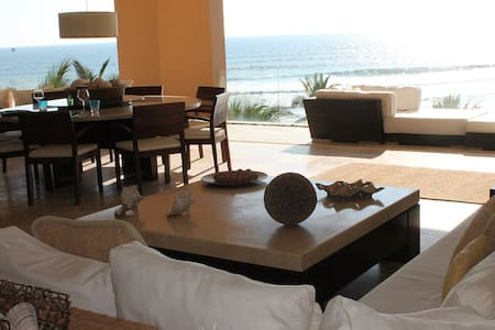 Exclusive condo beautiful beach - Acapulco - Wohnung
