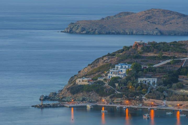 Syros private house!!! - Ermoupoli - Villa